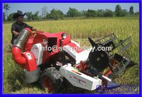Agricultural Rice Harvester Sqrh01