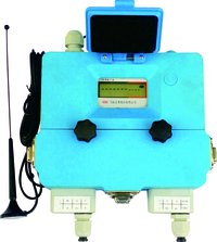 Gsm / Gprs Wireless Transmission Data Logger