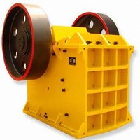 Construction Stone Crusher