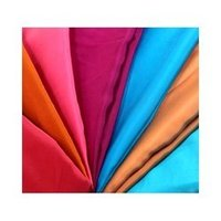 Satin Plain Fabrics
