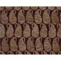 Crape Plain Fabric