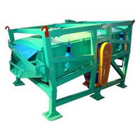 Industrial Screen Air Separator