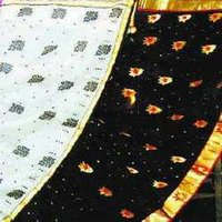 Chanderi Fabrics