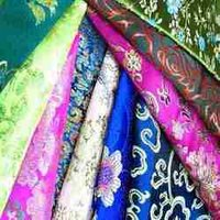 Brocket Fabrics