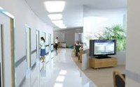 Health Care Interior Designing Services 