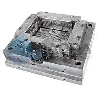 Crate Moulds