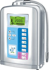 Water Ionizer with Automatic Indicator Alert HJL-618DY