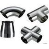 Asme B16.9 Butt Welding Pipe Fittings
