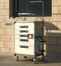 Modern Design Medical Trolley