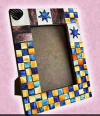 Designer Square Photo Frame
