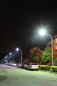 LED Street Lamp