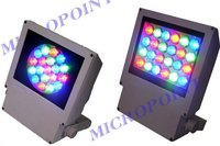 LED Round/Square Projector