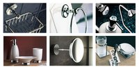 Bath Fittings And Accessories