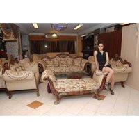 Western Sofa