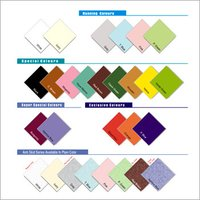 Plain Colour Wall Tiles