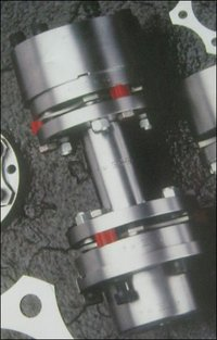 Meta Flex Disc Coupling