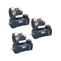 Forced Cooling Motors