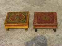 Bajot Hand Painted Furnitures