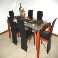 Dining Tables & Center Tables