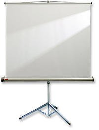 Nobo Tripod Projection Screen