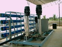 Drinking Water RO System