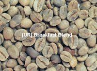 Unroasted Breakfast Blend