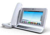 Android 2.2OS VoIP SIP Video Phone