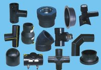 Carbon Steel Pipe Fittings (CS-FITTINGS0007)