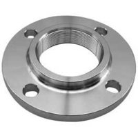 A182 F304 Sw Flange RF / Stainless Steel Flange