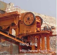 Construction Jaw Crusher