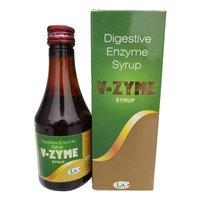 V-Zyme Digestive Enzyme Syrup