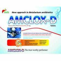 Amclox-D Tablets