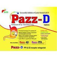 Pazz-D