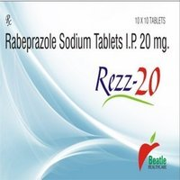 Rezz-20 Tablet