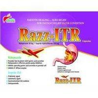 Rezz - Itr Capsules