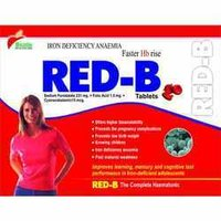 Red-B Tablet
