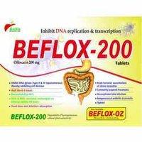 Beflox-200 Tablets