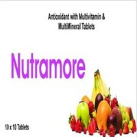 Nutramore Tablets