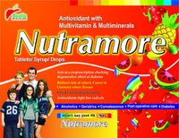 Antioxidant With Multivitamin And Multimineral