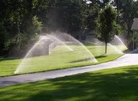 Land Scape Irrigation Systems