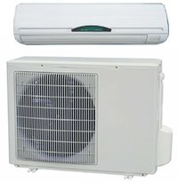 Solar Air Conditioner