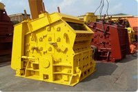 Impact Crusher (Pf1214)