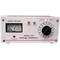 Auto Cut Voltage Stabilizer