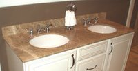 Granite Vanity Tops