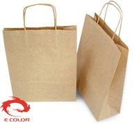 Luggage Shopping Paper Bags