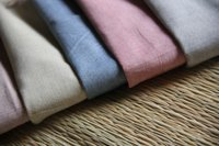 Organic Cotton Yarn Dyed Fabrics