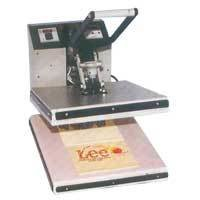 Heat Transfer Sticker Machine