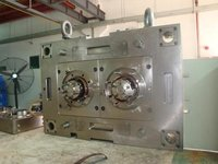 Automotive Fitting Mould