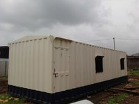 Prefabricated Structures Cabin