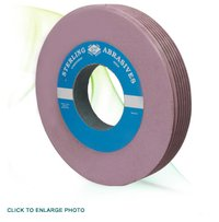 Gear Grinding Wheels